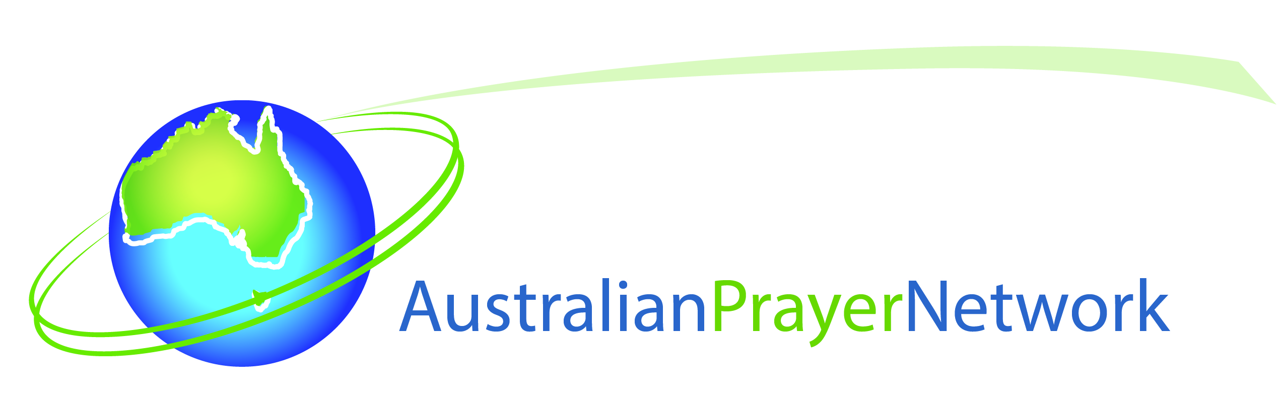 Australian Prayer Network Logo